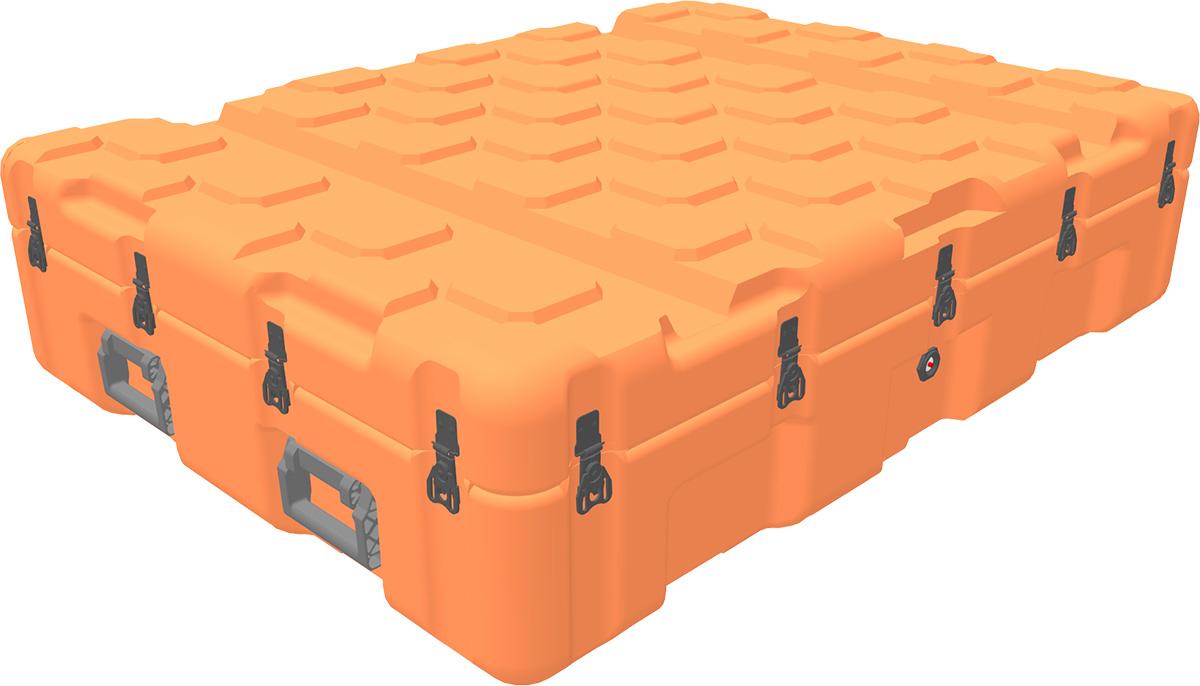 peli eu120090 2010 isp2 shipping case