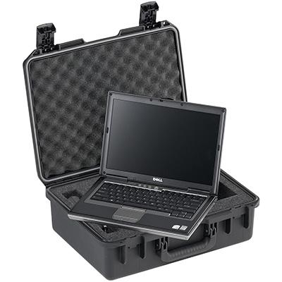 pelican military army laptop hardcase