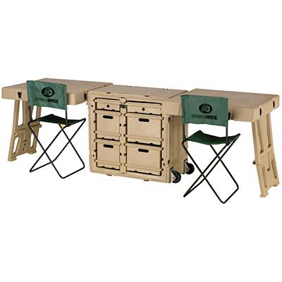 pelican 472 fld desk dd military office field desk