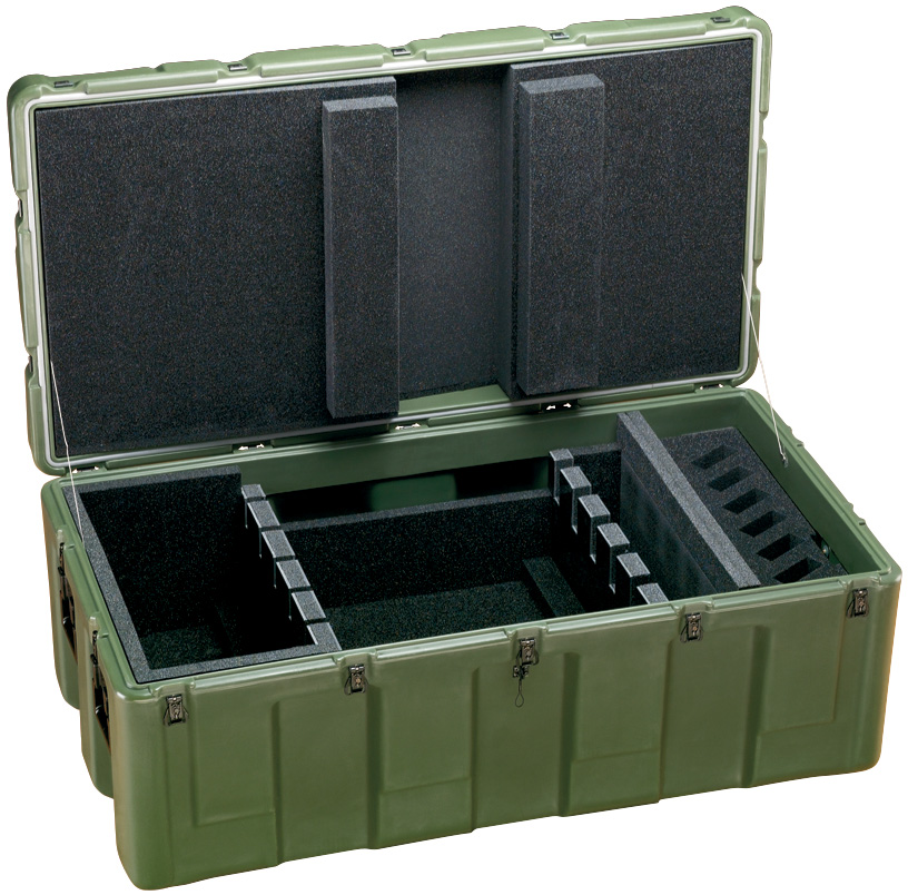 pelican usa military large m4 hard case