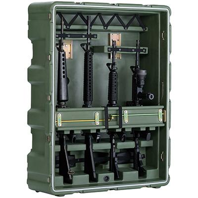 pelican 472 m4 m16 4 usa military m4 m16 transport case