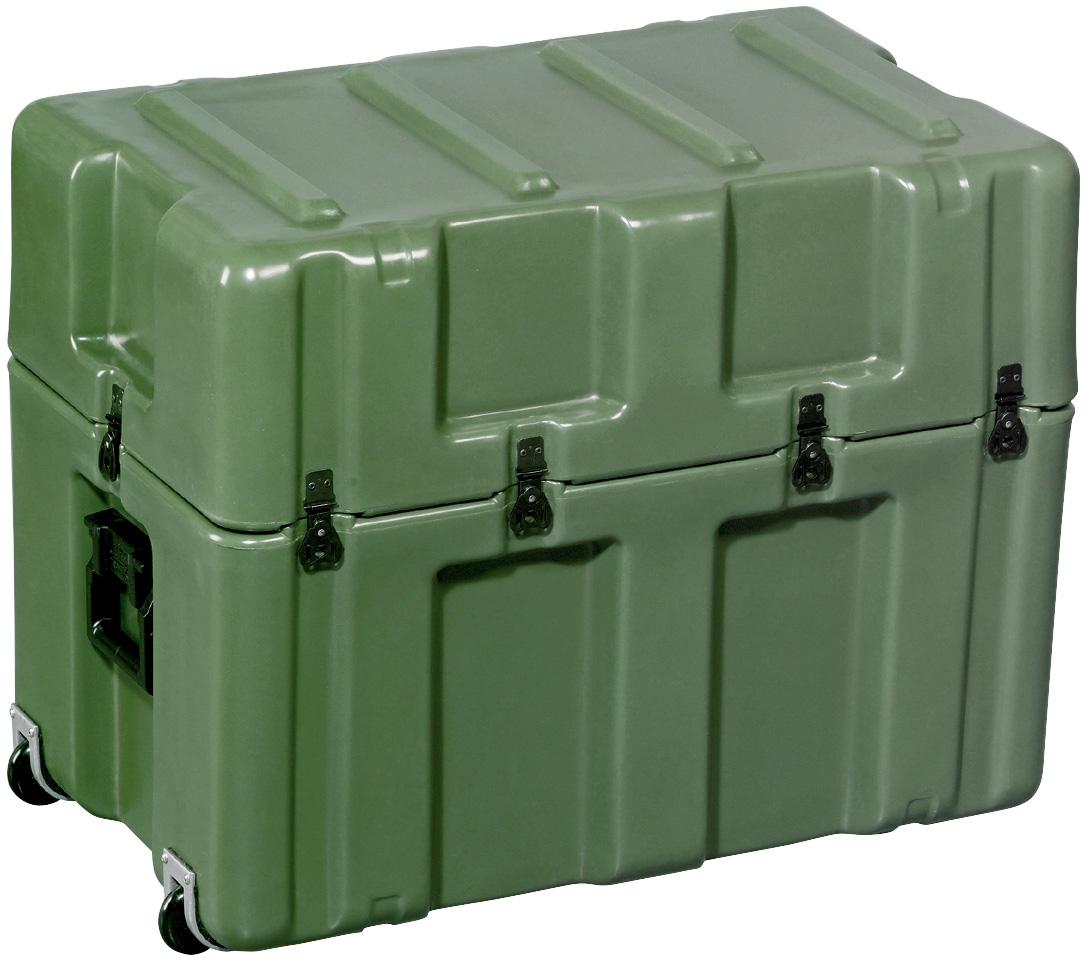 pelican usa military medical shipping case