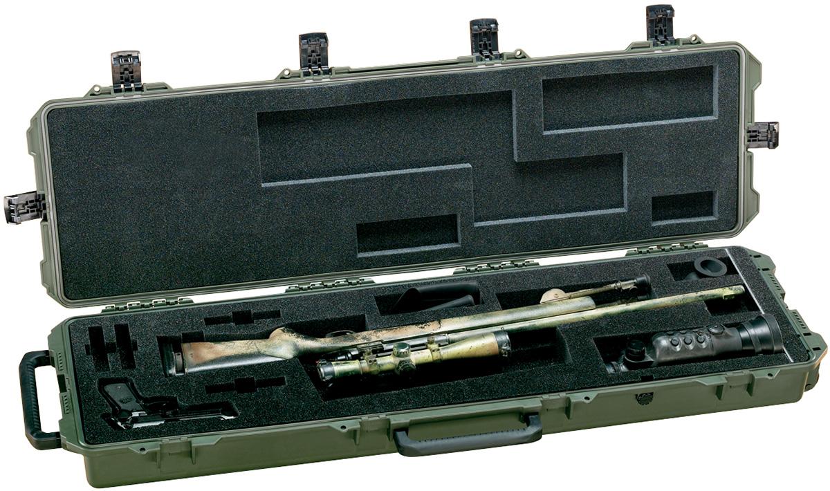 pelican usa military m24 sniper rifle case