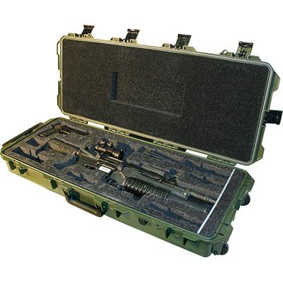 pelican 472 pwc m4 sf hard m4 rifle military usa case