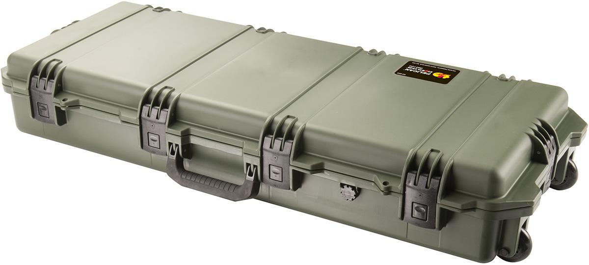 pelican hardigg storm im3100 rifle case