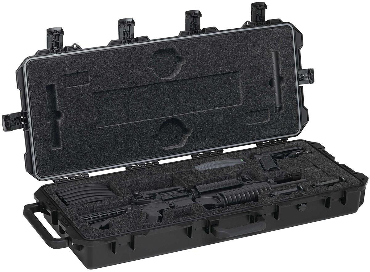 pelican usa military m4 rifle rugged case