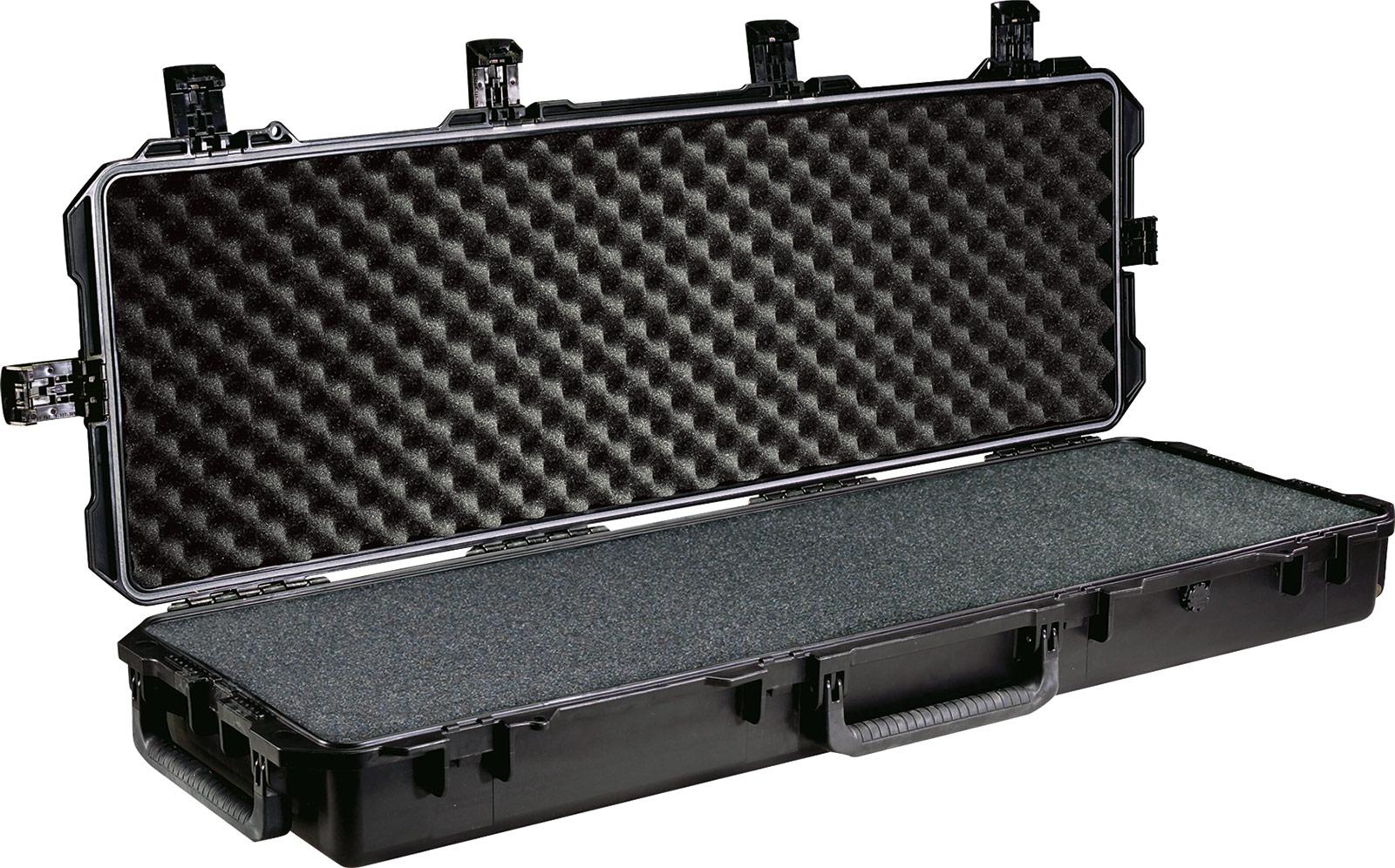 pelican r870 military rifle hard gun case