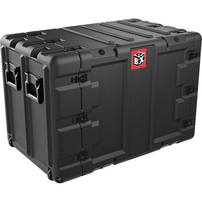 peli blackbox rackmount rack case 11u