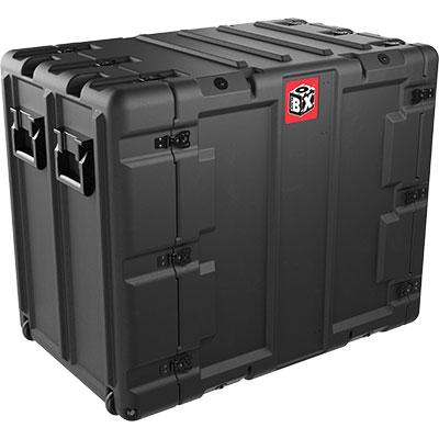 peli blackbox rackmount rack case 14u
