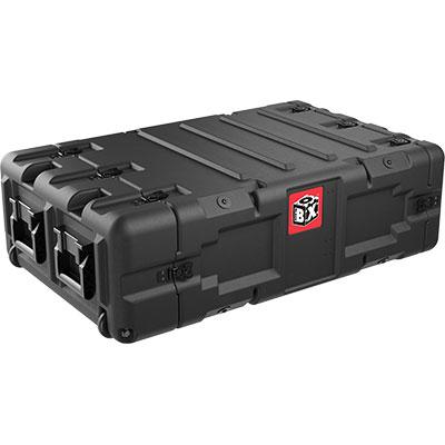 peli blackbox rackmount rack case 3u