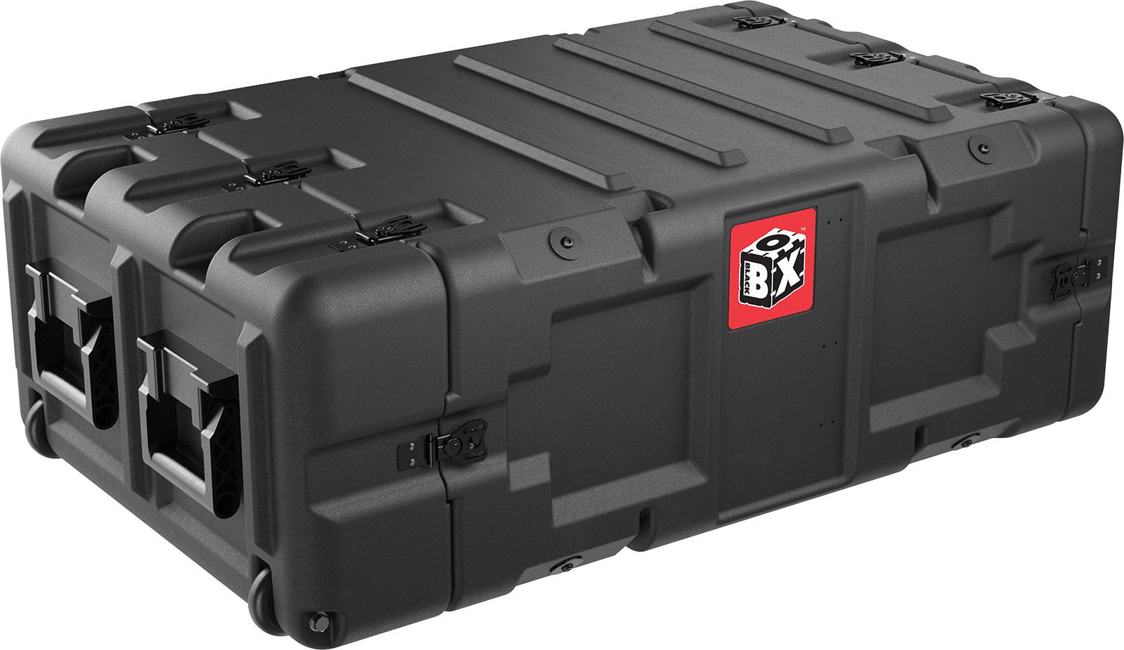 peli blackbox rackmount rack case 4u