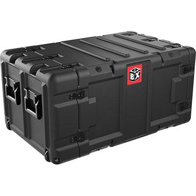 peli blackbox rackmount rack case 7u