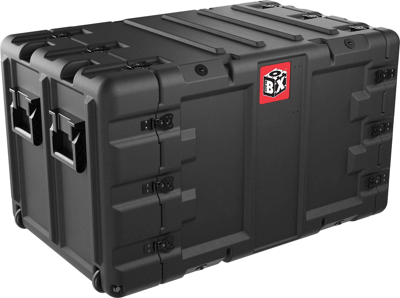peli blackbox rackmount rack case 9u