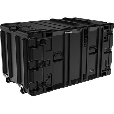 pelican 9u shockmount rack mount case