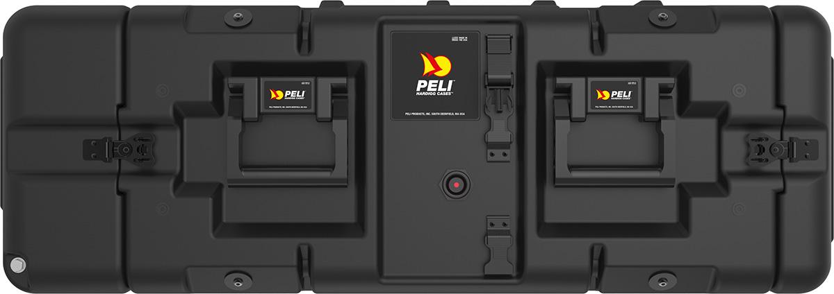 peli products 4u rackmount hard case