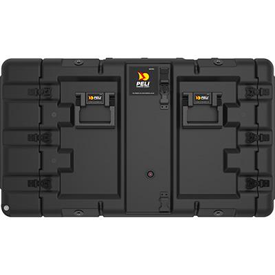 peli 7u rack mount transport case