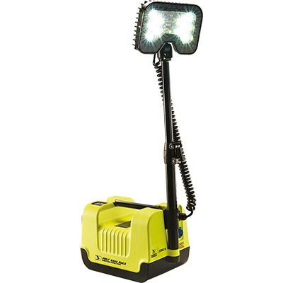 peli 9455 atex light safety approved lights