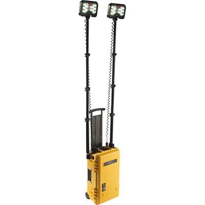 peli 9460 brightest led area light system