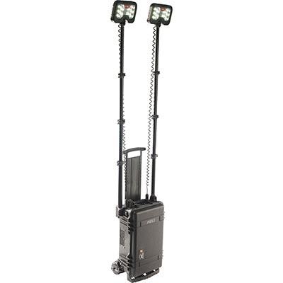 peli 9460m mobility bright led light system