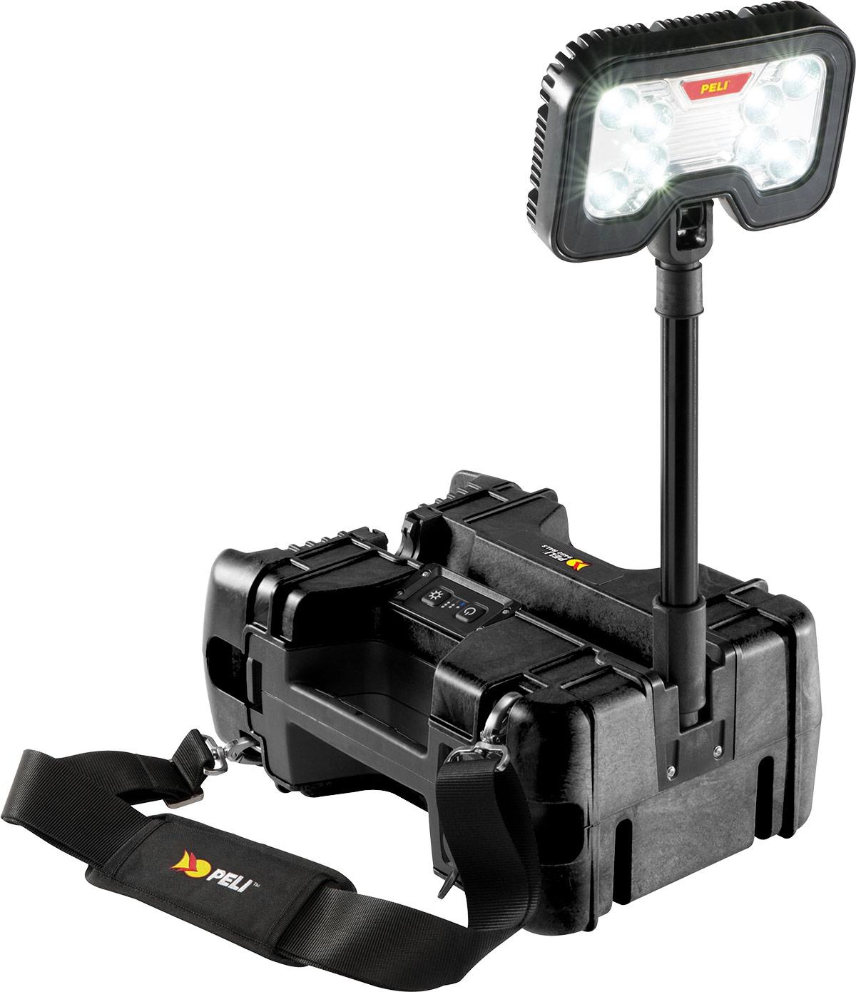 peli 9480 portable remote area light