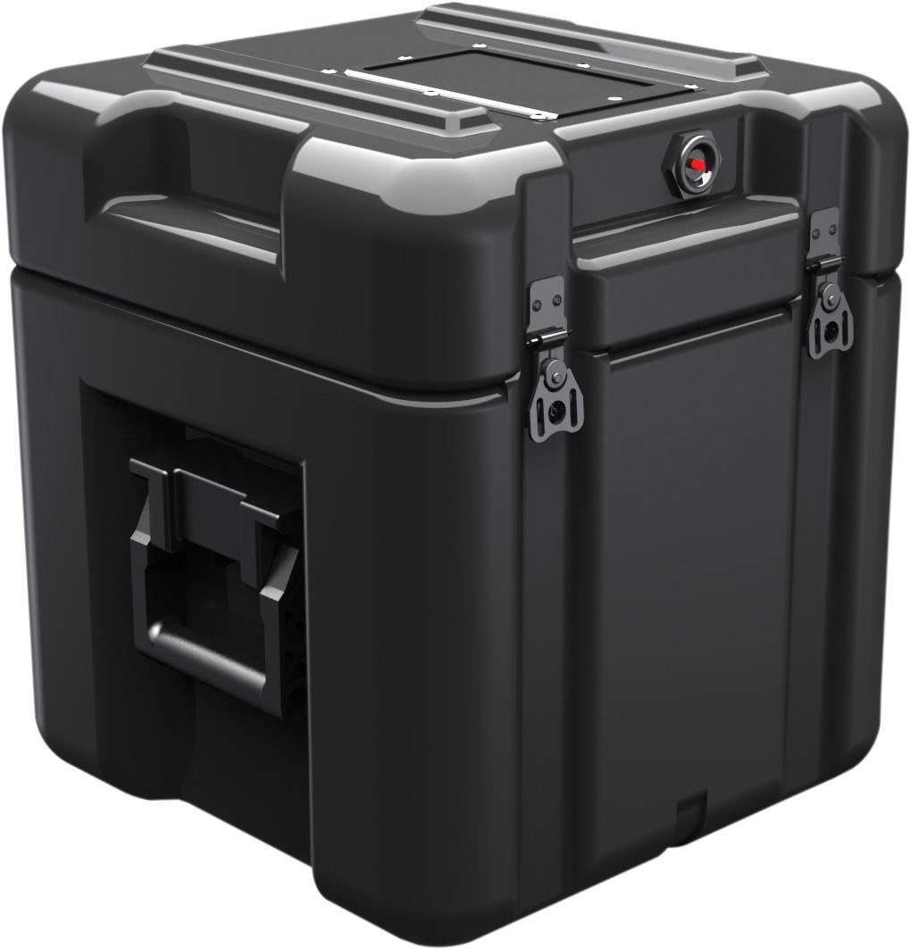 pelican al1212 1204 single lid case