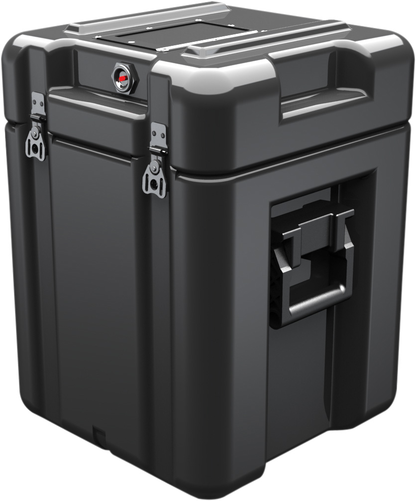 pelican al1212 1504 single lid case