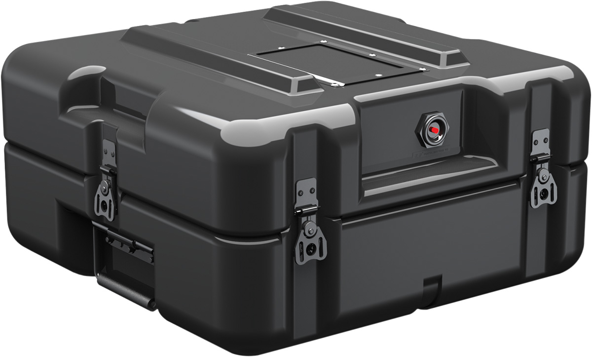 pelican al1616 0404 single lid case
