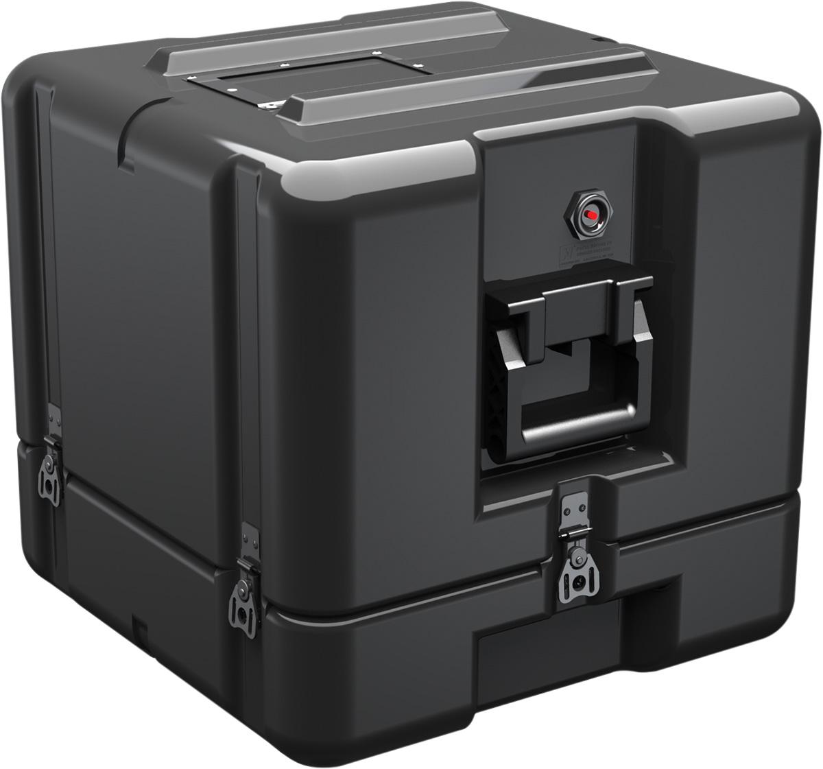 pelican al1616 0412 single lid case