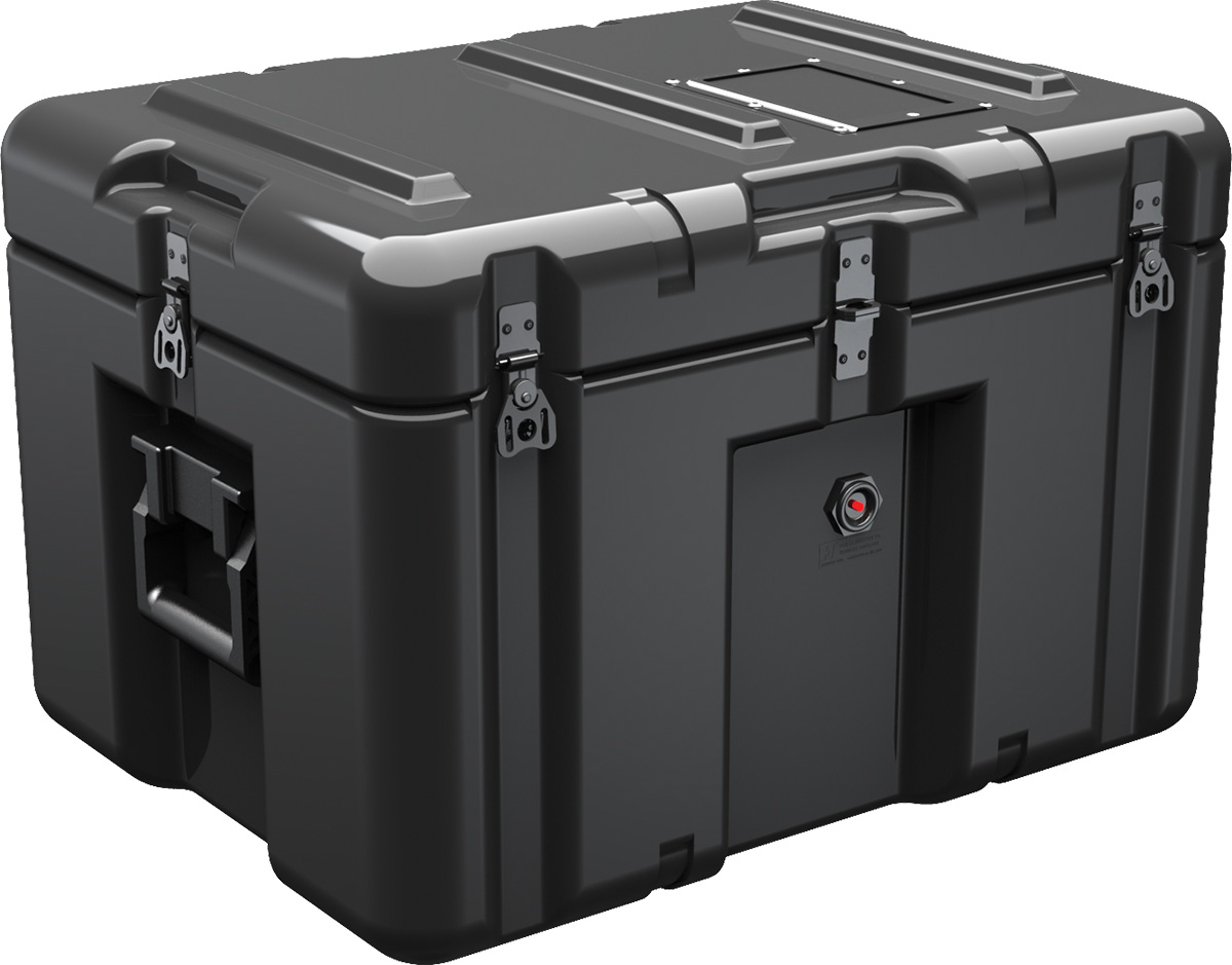 pelican al2216 1203 single lid case