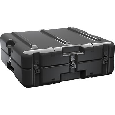 pelican al2221 0404 single lid case