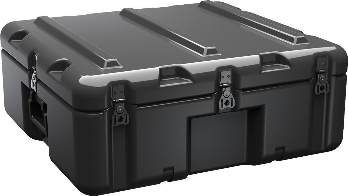 pelican al2221 0602 single lid case