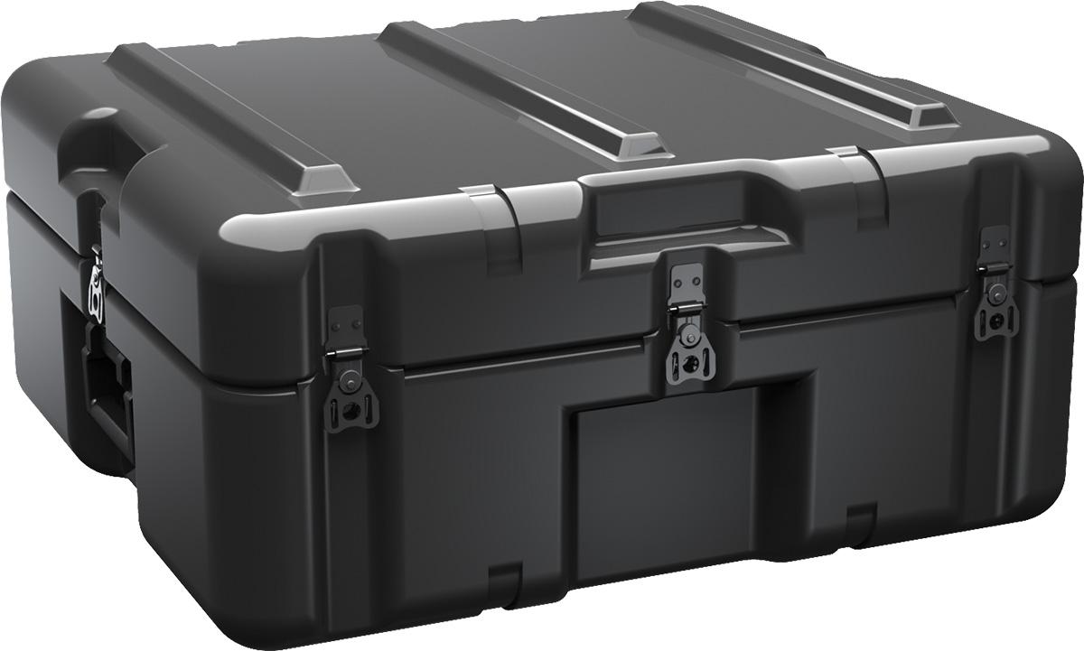 pelican al2221 0604 single lid case