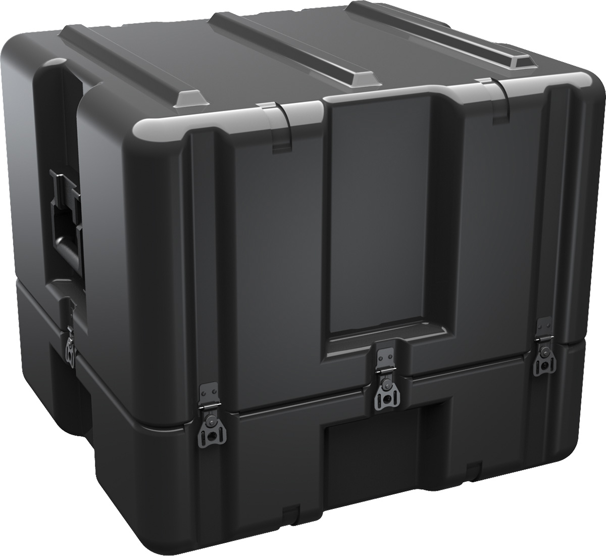 pelican al2221 0614 single lid case