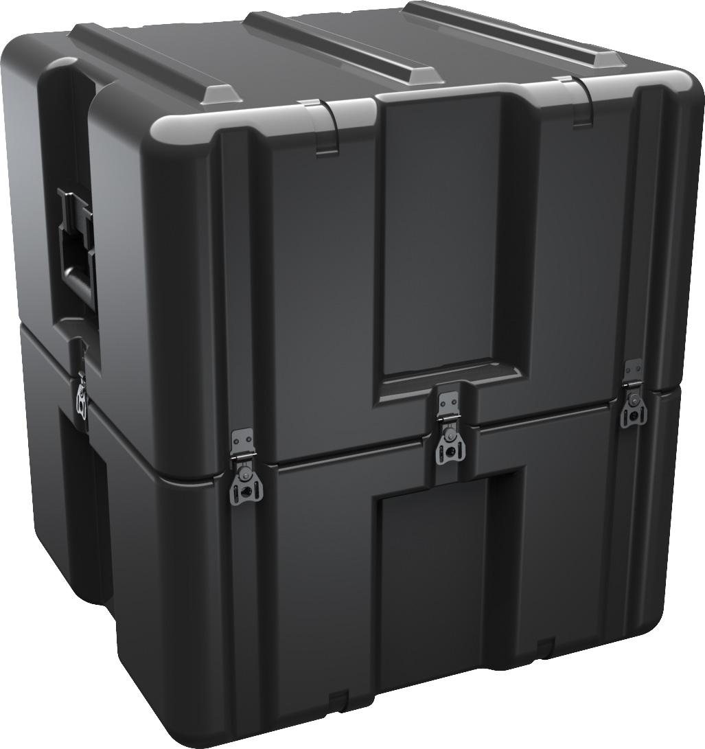 pelican al2221 1214 single lid case