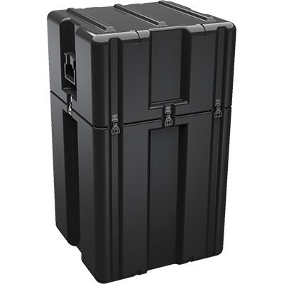 pelican al2221 2814 single lid case