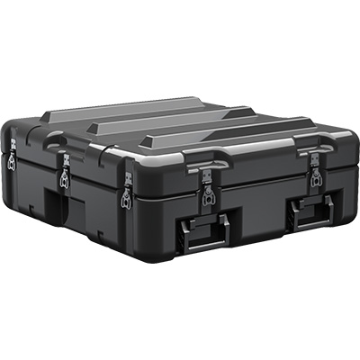 pelican al2423 0503 single lid case