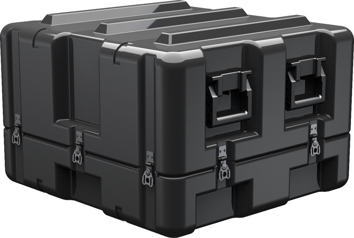 pelican al2423 0511 single lid case