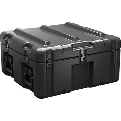 pelican al2423 0903 single lid case