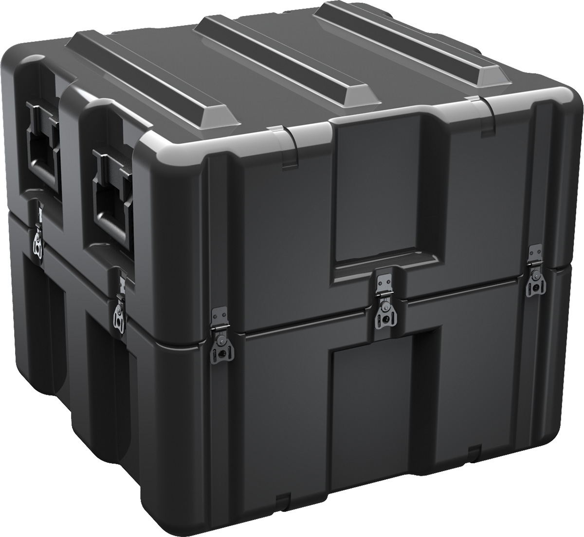 pelican al2423 0911 single lid case