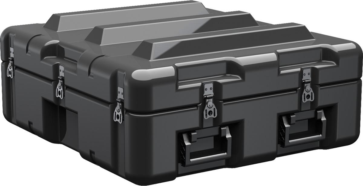 pelican al2624 0503 single lid case