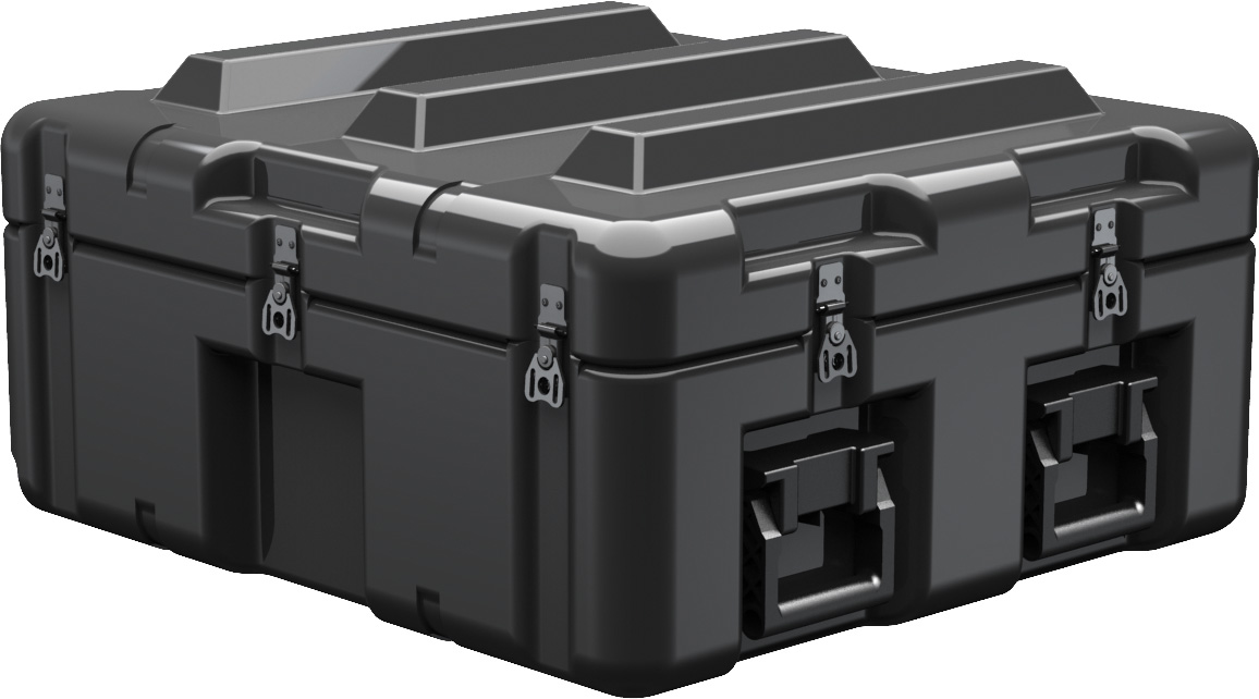 pelican al2624 0803 single lid case