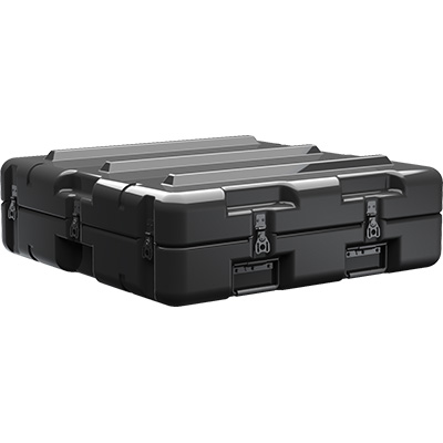 pelican al2727 0404 single lid case