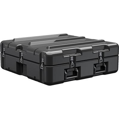 pelican al2727 0504 single lid case