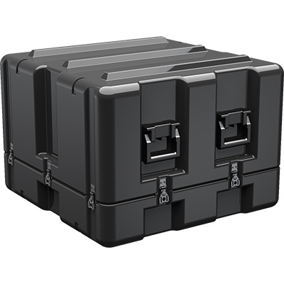 pelican al2727 0514 single lid case