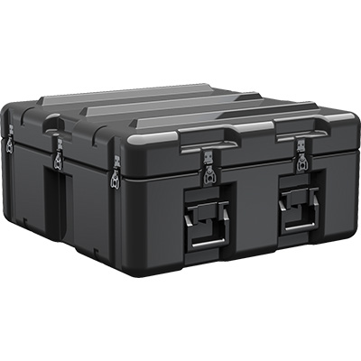 pelican al2727 0904 single lid case