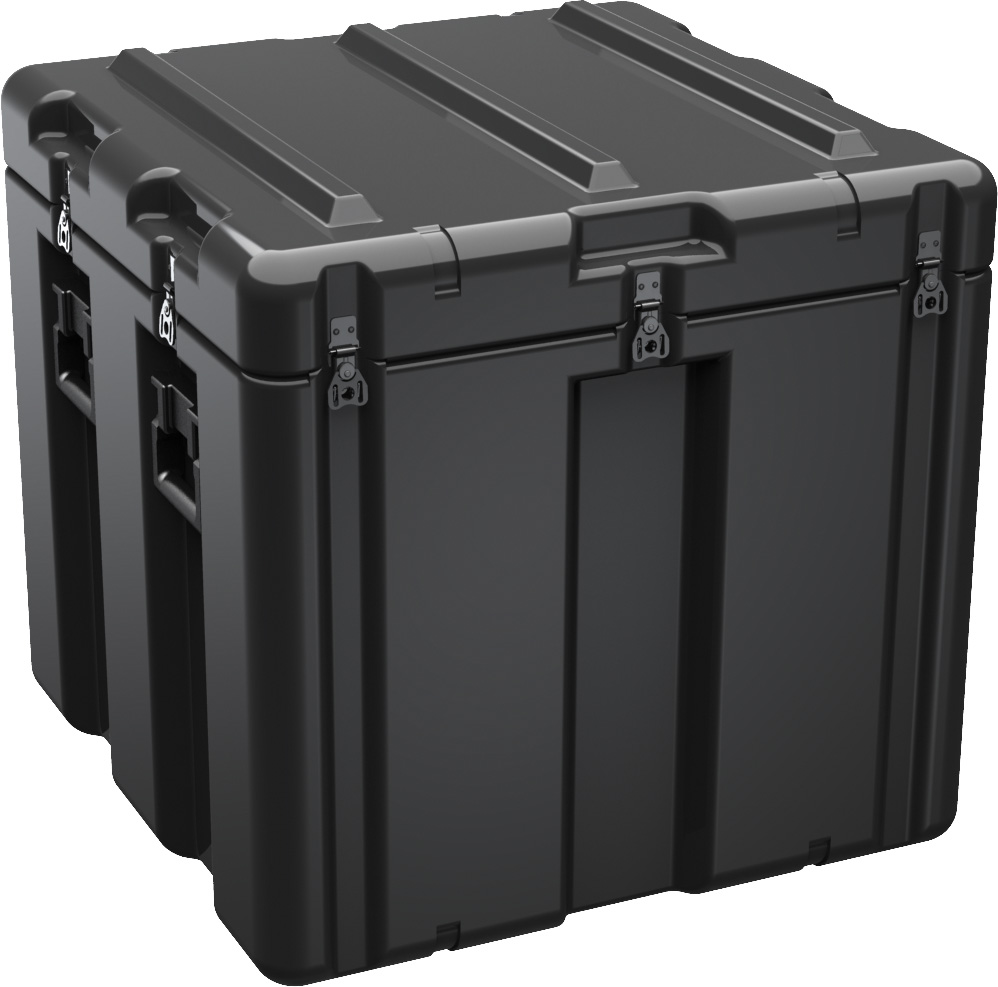 pelican al2727 2304 single lid case