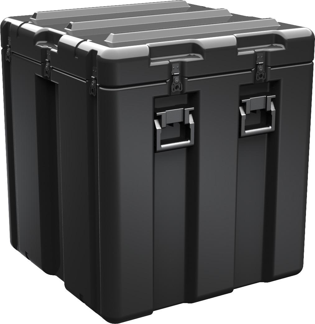 pelican al2727 2704 single lid case