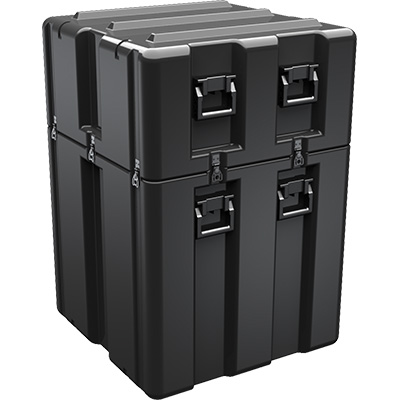 pelican al2727 2714 single lid case