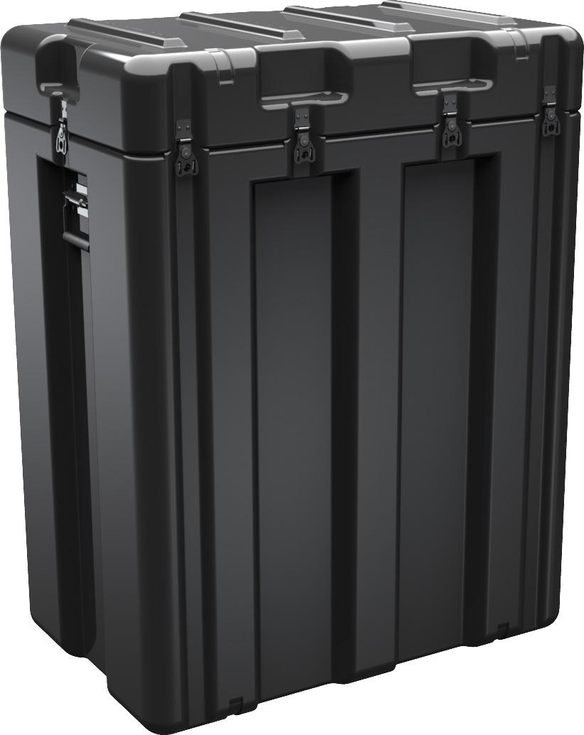 pelican al3018 3605 single lid case