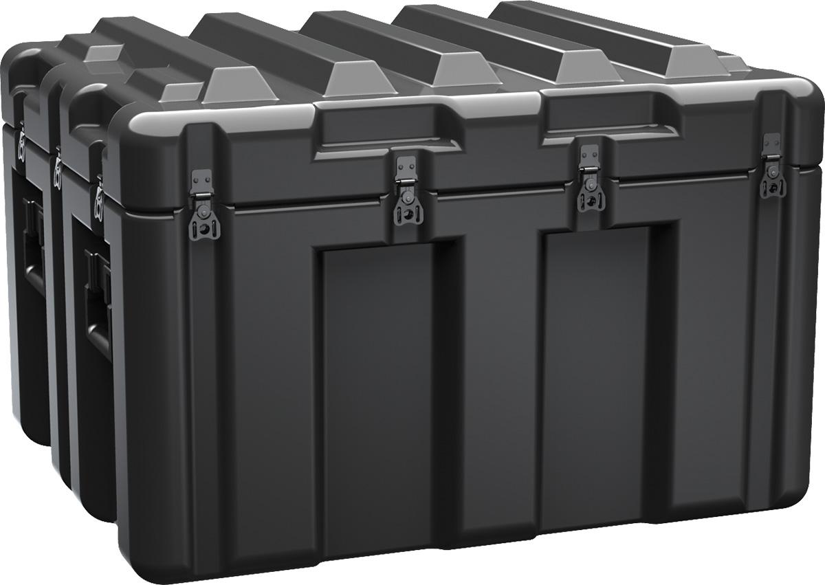 pelican al3226 1604 single lid case